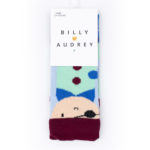 BLA Pirate Sock Packaging