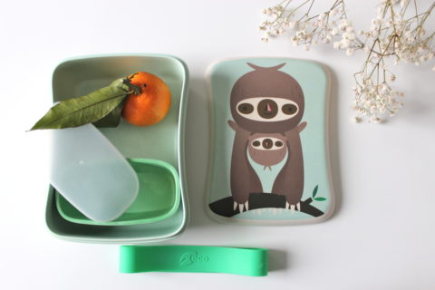 lunchbox petit monkey